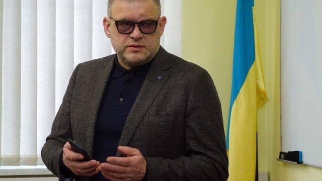 Мер Винників вирішив балотуватись до Верховної Ради