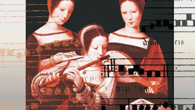 У Львові відбудеться щорічний міжнародний Фестиваль давньої музики