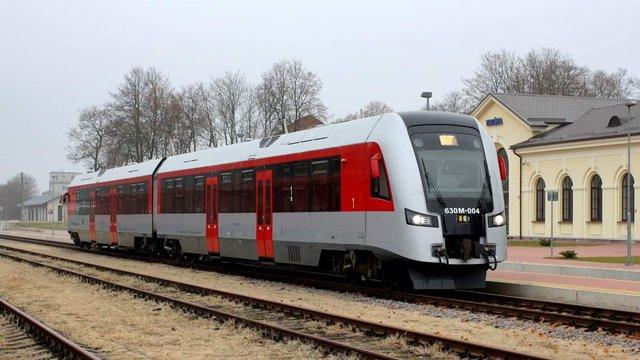 «Укрзалізниця» скоротила маршрут потяга до Холма через непорозуміння з польськими митниками
