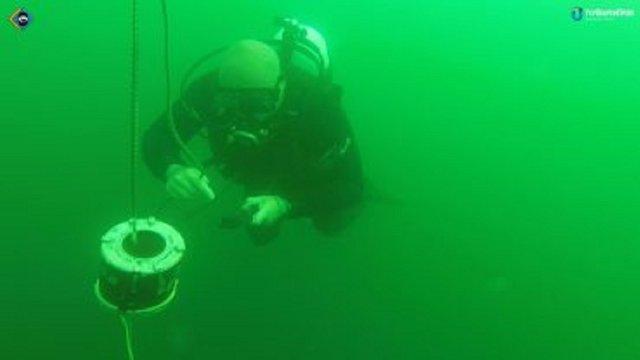 ЗСУ взяли на озброєння систему «Ятрань» для виявлення ворожих об'єктів під водою