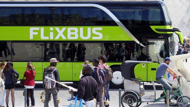 Автобусний перевізник FlixBus оголосив про повноцінний вихід на український ринок