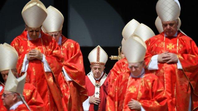 Ватикан виступив проти права людини на вибір ґендерної ідентичності