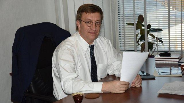 Головою Служби зовнішньої розвідки став нардеп від «Батьківщини» Владислав Бухарєв
