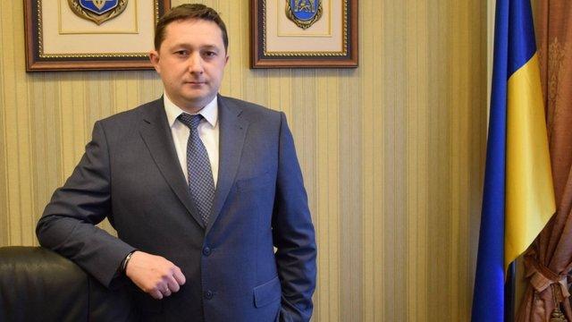 Президент звільнив голову управління СБУ на Львівщині через контрабанду