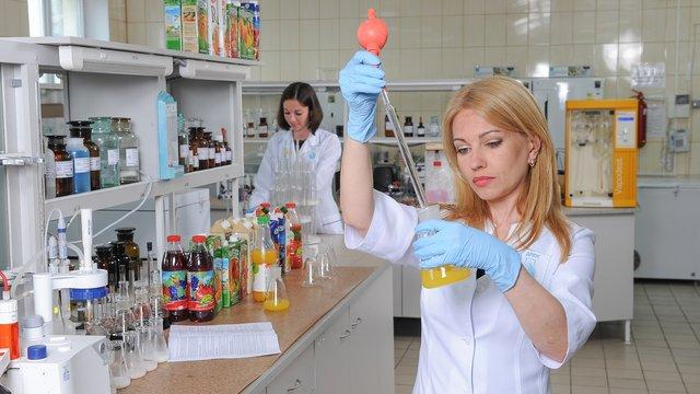 Як на Львівщині функціонує сувора європейська система контролю якості