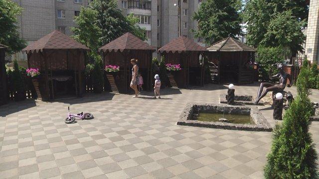 У львівському ресторані «Червона рута» отруїлися нові відвідувачі