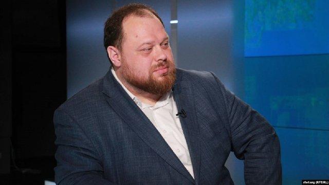 Представник президента у ВР запропонував повернутися до ідеї двопалатного парламенту
