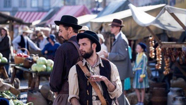 Фільм  про львівських батярів відкриє перші Дні українського кіно в Бразилії