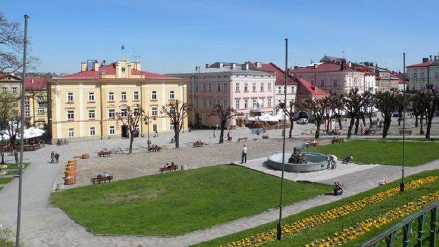 Мер Перемишля не дозволив провести у місті українсько-польський перформанс