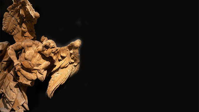 У Львові покажуть великий мистецький проект «Ангели»