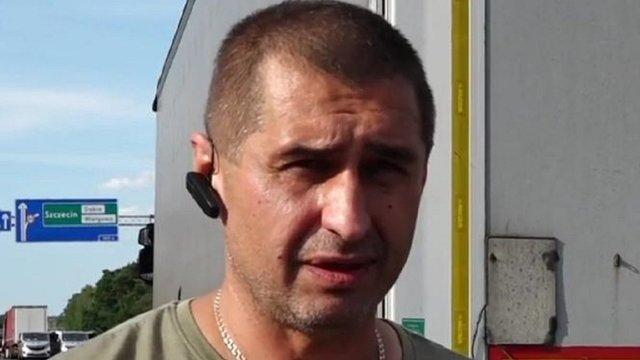 Президент Польщі може нагородити українського водія, який врятував людей у масштабній ДТП