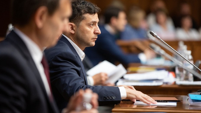 Президент України висунув ультиматум САП та НАБУ