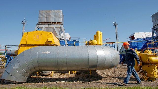 МЗС України порадило Європі готуватися до газової кризи на початку 2020 року