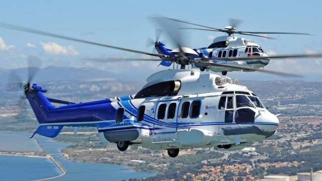 МВС отримає 13 українських літаків і п'ять французьких гелікоптерів