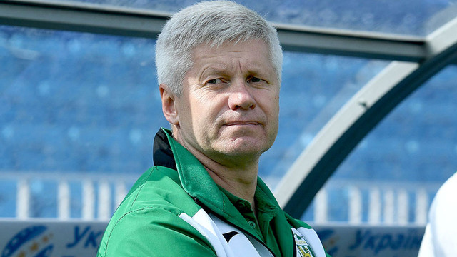 Львівські «Карпати» визначилися з наставником на новий сезон