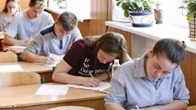 25 львівських випускників отримали максимальний бал із п'яти предметів ЗНО
