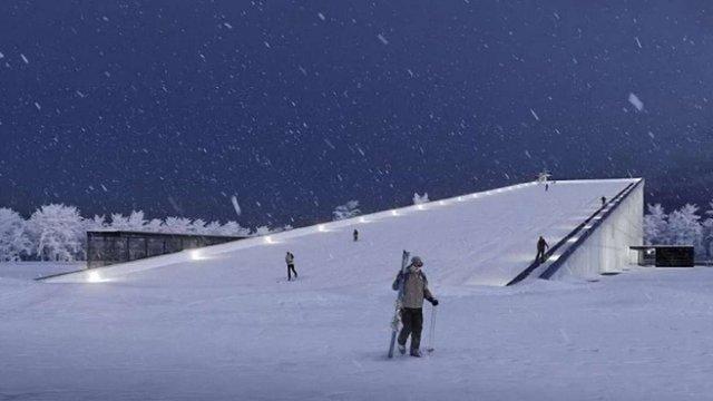 У Львові вдруге оголосили міжнародний тендер на будівництво Палацу спорту за 620 млн грн