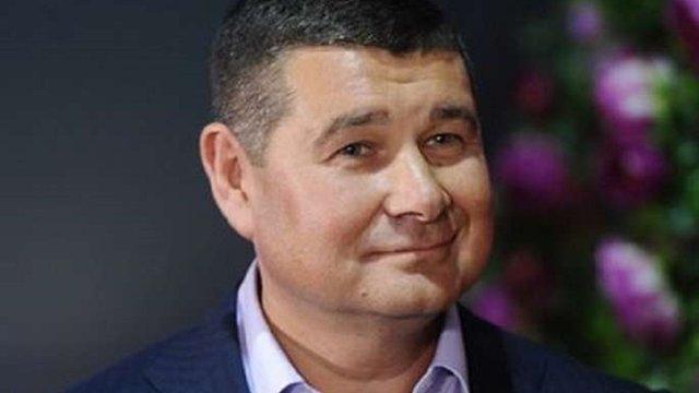 Суд зобов'язав ЦВК зареєструвати нардепа-втікача Онищенка кандидатом у депутати