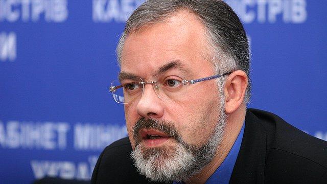 Гриневич розповіла про появу людей Дмитра Табачника в комітеті з питань освіти