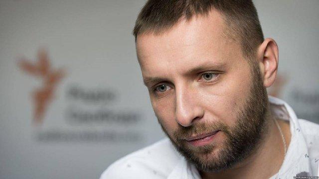 Суд підтвердив рішення ЦВК про відмову Парасюкові у реєстрації на вибори