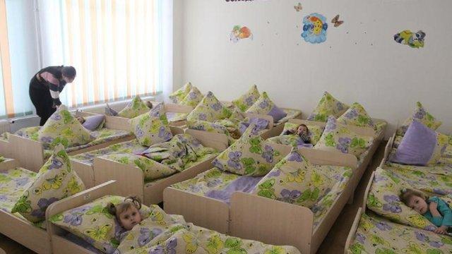 До вересня у львівських дитсадках відкриють 4 нові групи