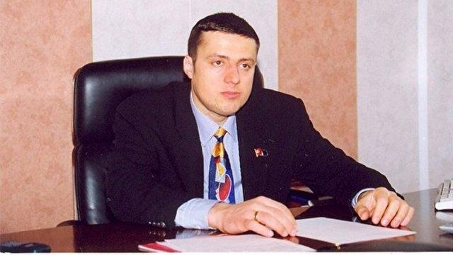 Колишнього депутата Державної думи РФ не впустили до України