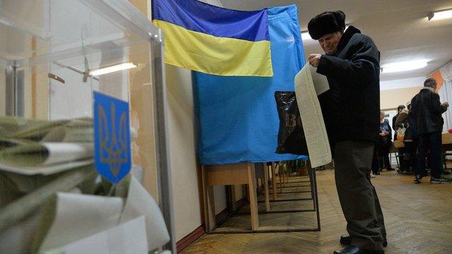 На виборах до Верховної Ради зареєстрували 5,8 тис. кандидатів