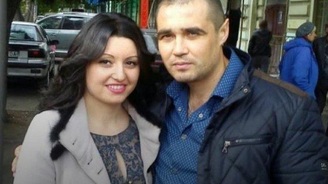 Український військовополонений моряк одружився у російському СІЗО