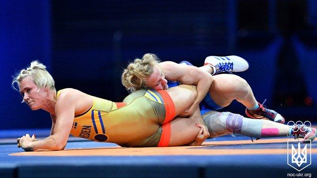 Україна здобула сьому золоту медаль на Європейських іграх, львів'янки принесли дві нагороди