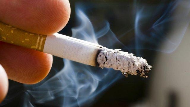 МОЗ оприлюднив проект про заборону ароматизованих сигарет та обмеження вмісту нікотину