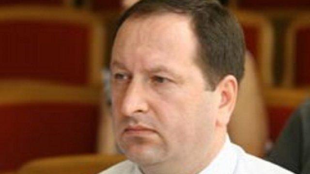 Першим заступником голови управління «К» СБУ став помічник Бухарєва, який підлягає люстрації