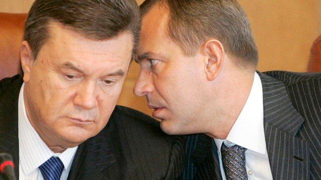 Суд дозволив екс-главі АП Януковича Андрію Клюєву брати участь у виборах