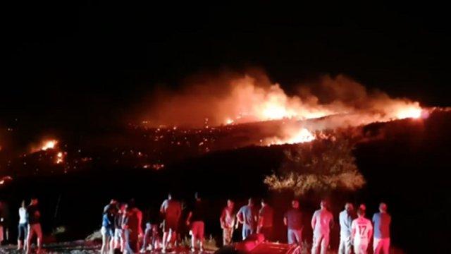 Російська ракета з Сирії випадково влучила по Північному Кіпру