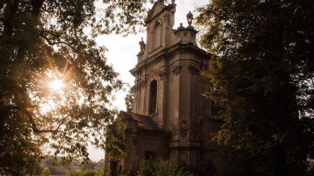 В неділю зі Львова відбудеться велопробіг шляхами Пінзеля