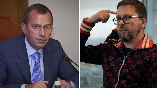 ЦВК скасувала реєстрацію Клюєва та Шарія на вибори до Верховної Ради