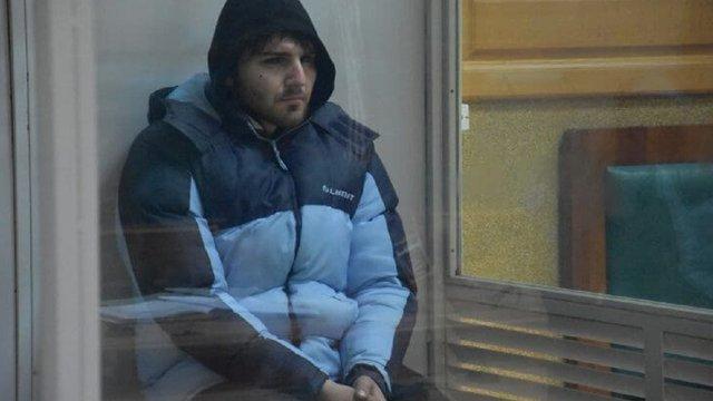 Підозрюваного у вбивстві тату-майстрині бодімодифікатора з Тернополя доправили до психлікарні