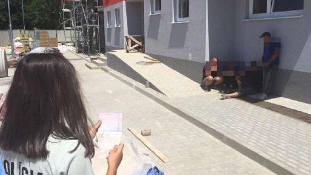 Словаччина депортує шістьох українських заробітчан