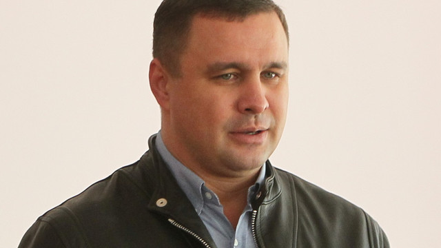 Народний депутат напав на голову ОТГ на Чернігівщині