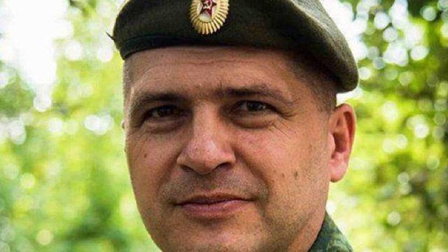 Українські морпіхи на Донбасі знищили командира бойовиків на прізвисько «Скіф»