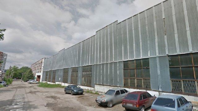 У Львові планують збудувати спортивно-відпочинковий комплекс біля парку «Погулянка»