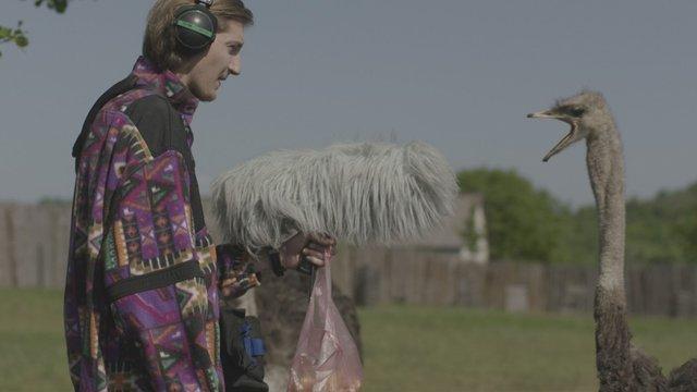 Український фільм отримав нагороду на кінофестивалі у Карлових Варах