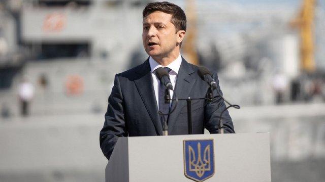 Володимир Зеленський відреагував на запланований телеміст з Росією