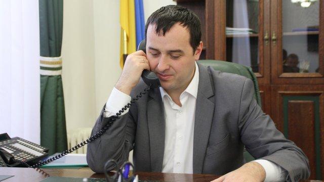 Голова ДФС звільнив чотирьох керівників митниць західного регіону