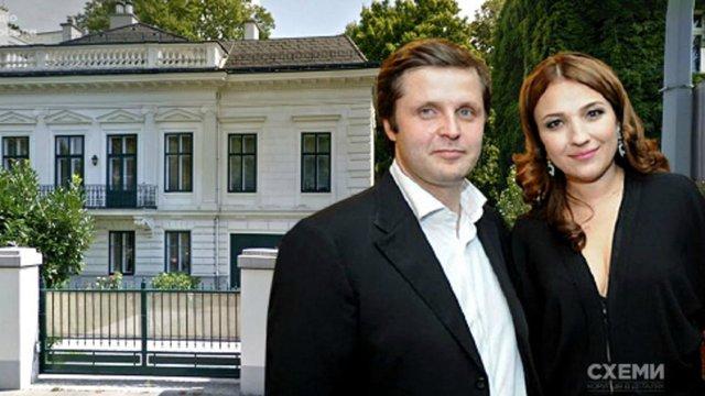 Журналісти з'ясували, що кум Медведчука зі «Слуги народу» не має права балотуватися у Раду
