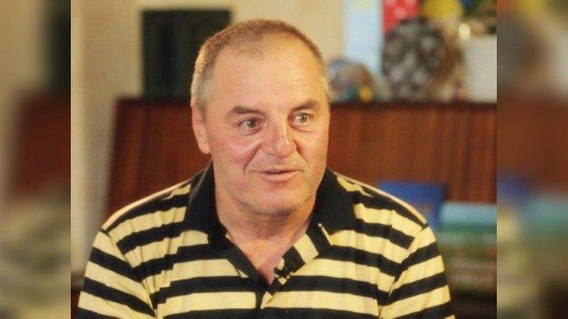 Ув'язнений у Криму тяжкохворий кримськотатарський активіст захворів на запалення легенів