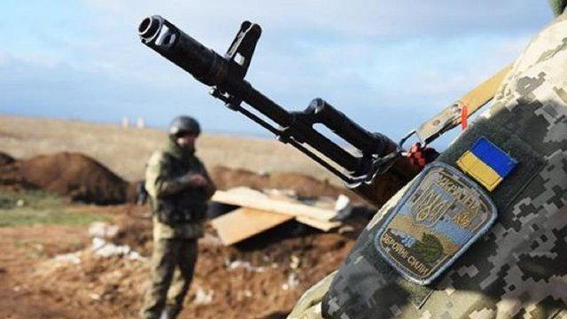 Зеленський доручив посилити активність ЗСУ після обстрілу в Гранітному