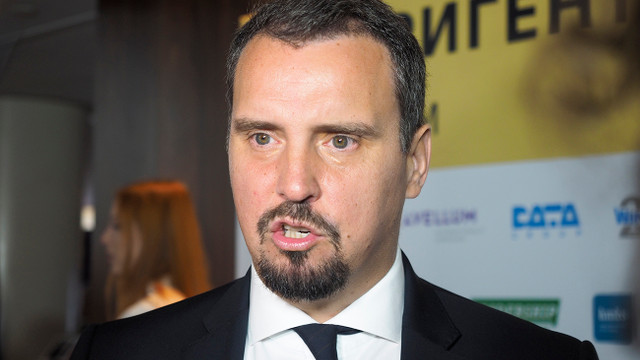 Литовець Айварас Абромавичус очолив наглядову раду «Укроборонпрому»