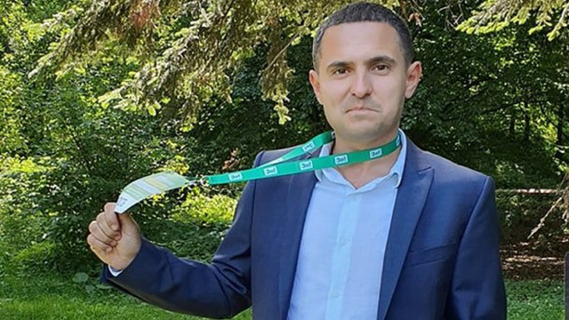 ЦВК скасувала реєстрацію кандидата «Слуги народу» з ізраїльським громадянством