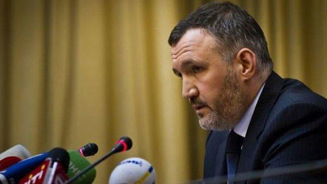 Суд дозволив Ренату Кузьміну балотуватись до Верховної Ради