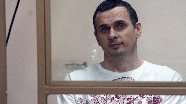 На Одеському кінофестивалі презентували фільм, який Олег Сенцов режисерував з в'язниці